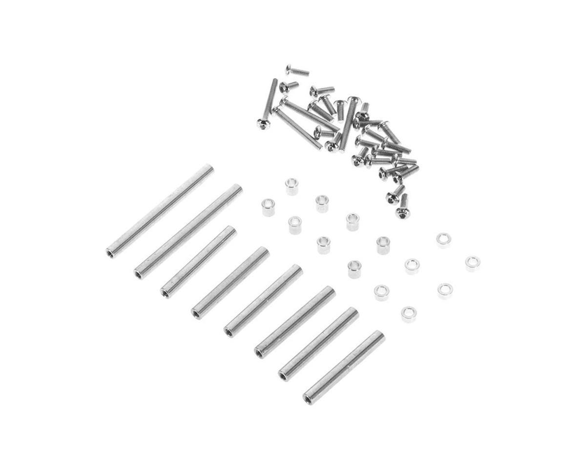 RISE Aluminum Tube Set w/Screws RXS270