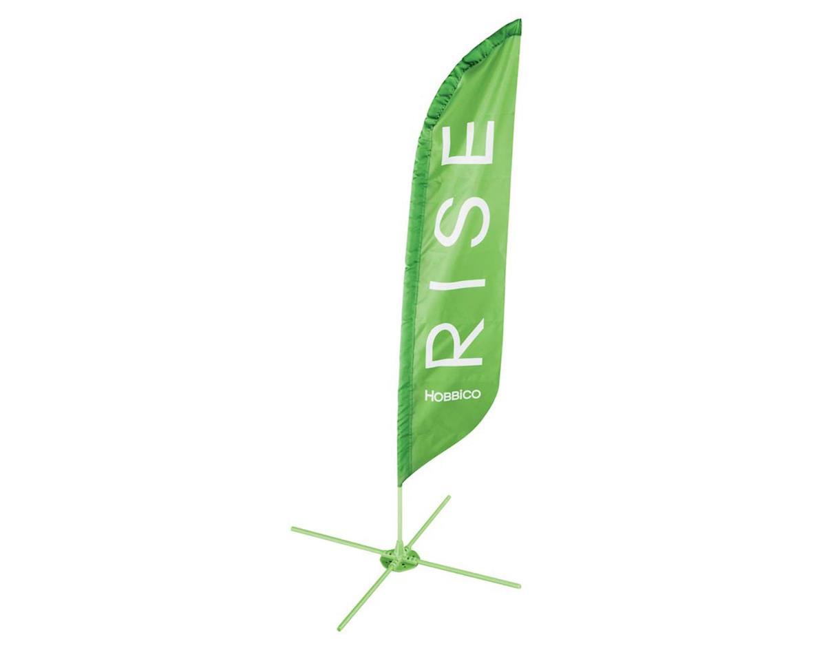 RISE Pylon Race Gate w/Flag Indoor/Outdoor