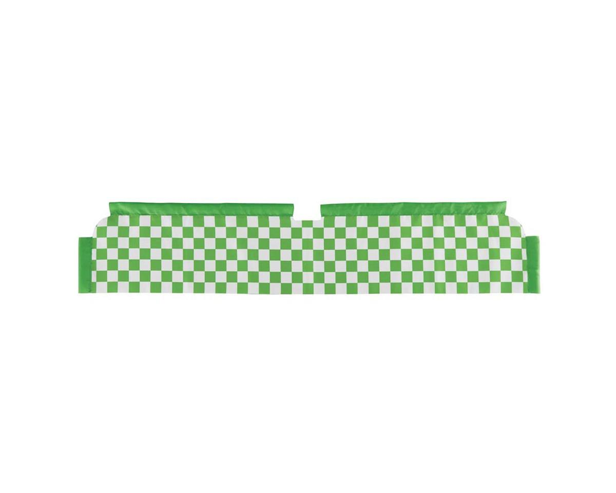Race Gate Checkered Flag Indoor/Outdoor