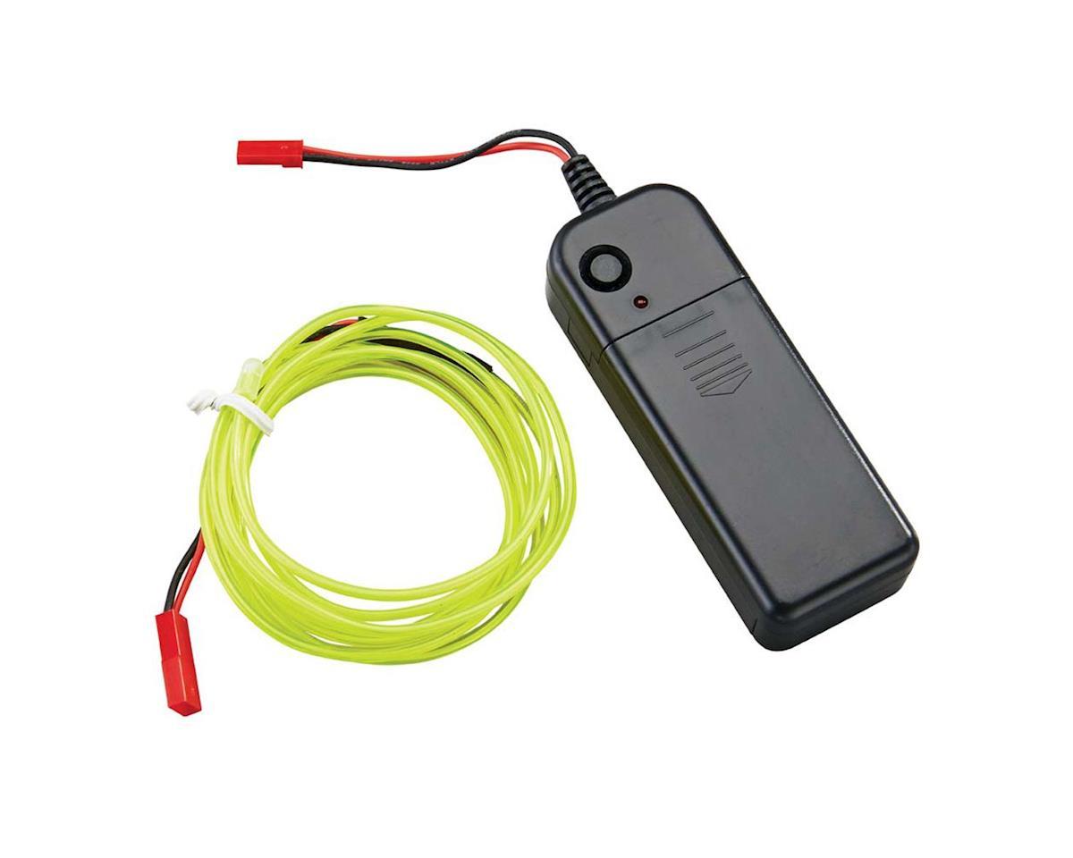 RISE LED Light Rope/Control Box 1660mm (65 )