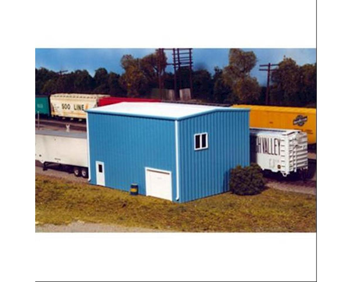 Rix Products HO KIT Yard Office