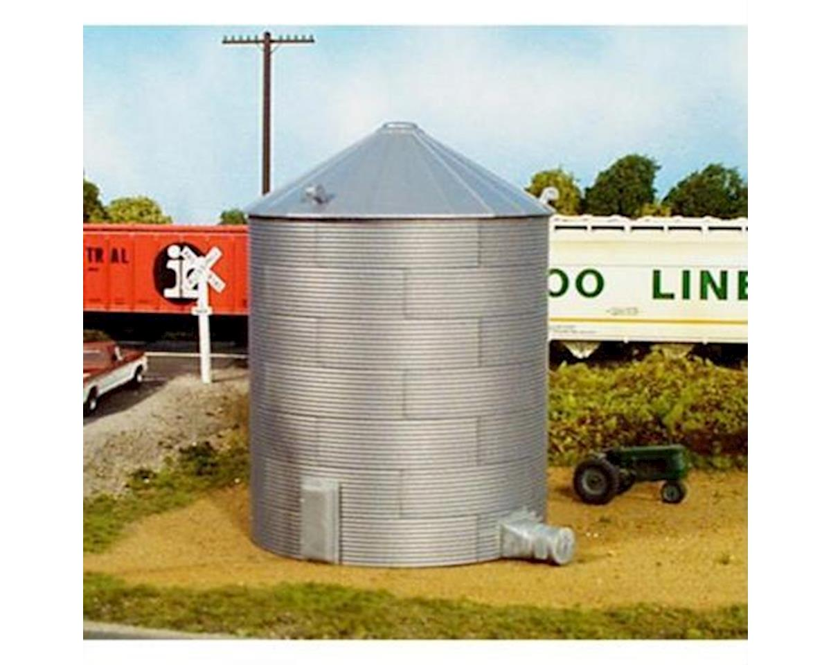 Rix Products HO 30' Corrugated Grain Bin