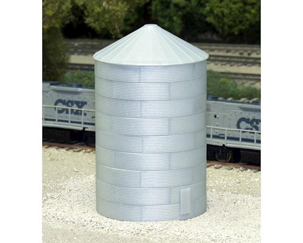N KIT 40' Corrugated Grain Bin