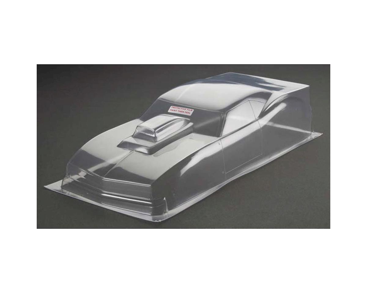 RJ Speed Cam Pro Mod Body (Clear)