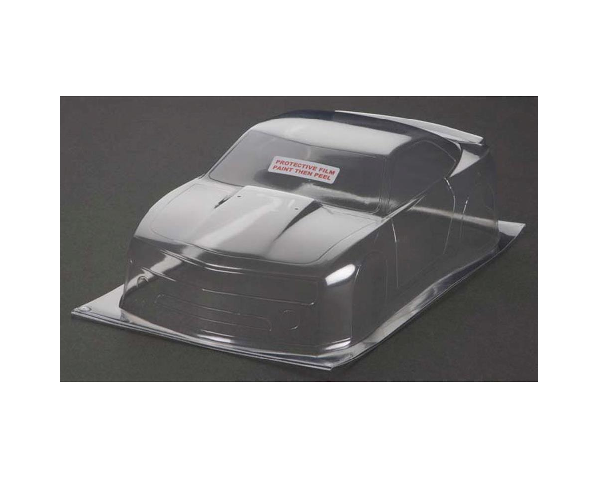 RJ Speed 18R Modern Muscle SS Body (Clear)