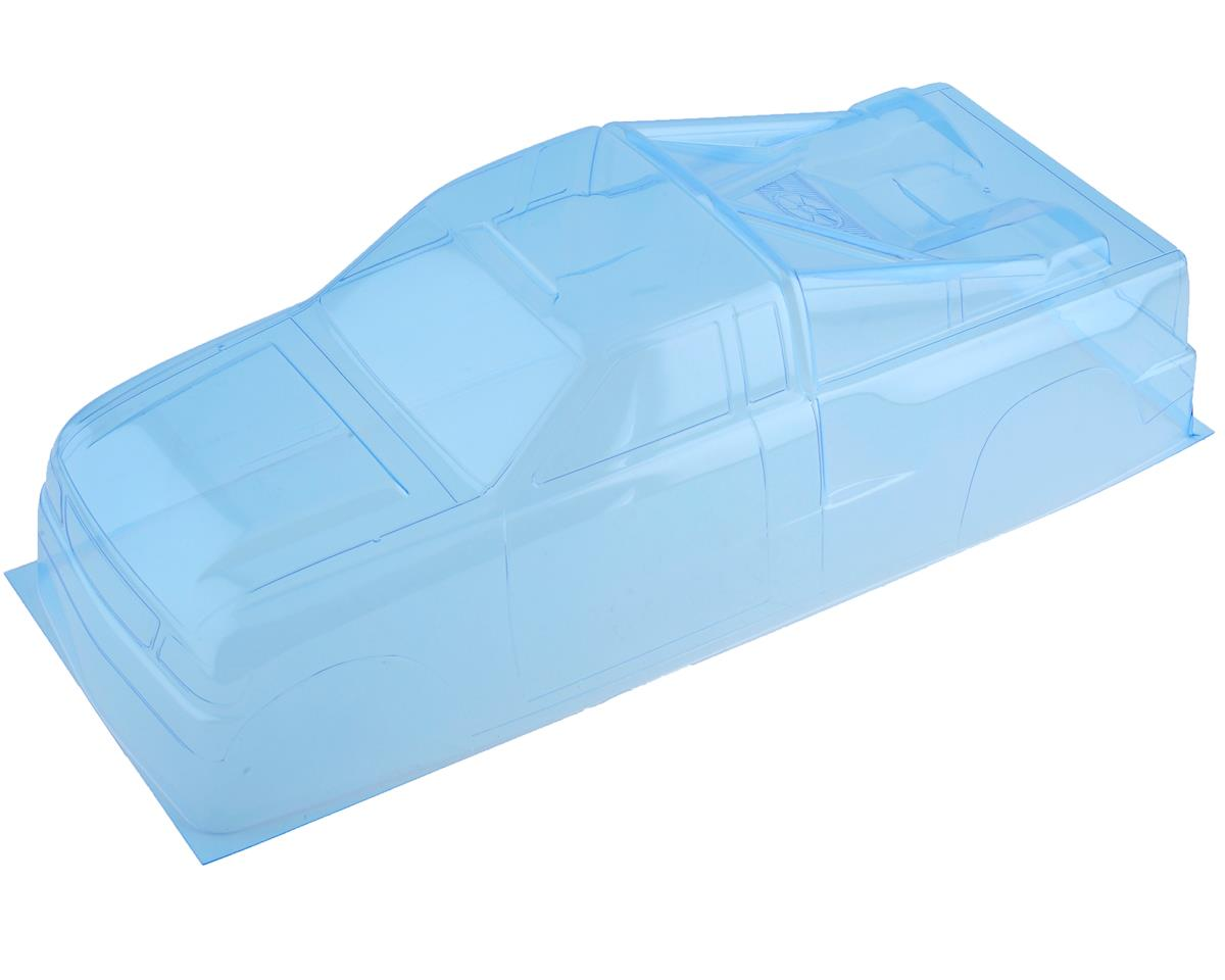 RJ Speed Stinger 10 Truck Body Rustler (Clear)