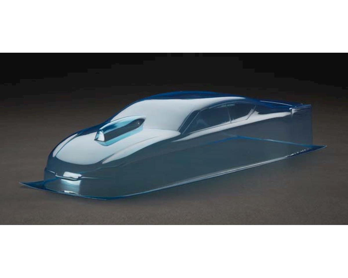 1/10 2013 D Style Pro Stock Drag Body (Clear) by RJ Speed