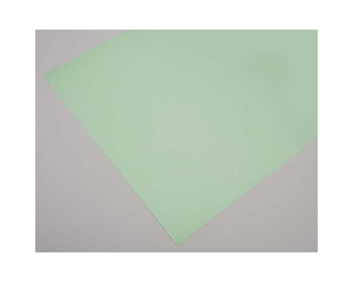 "Large Lexan Sheet, 12x16"" x .010"" 0.25mm"