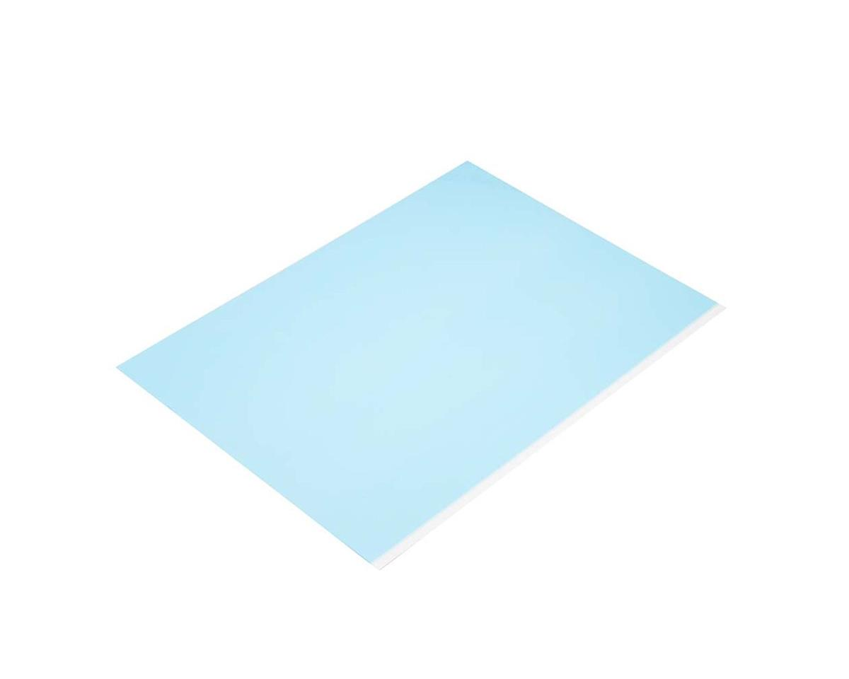 RJ Speed Lexan Sheet Large 12x16  .030 .75mm (Clear)