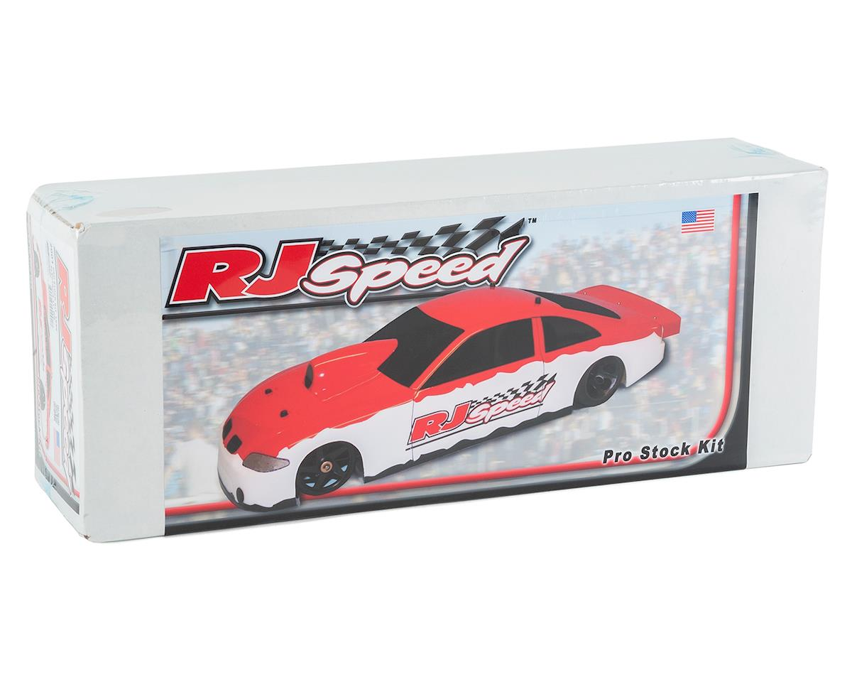 """11"""" Pro Stock Electric Drag Kit by RJ Speed"""