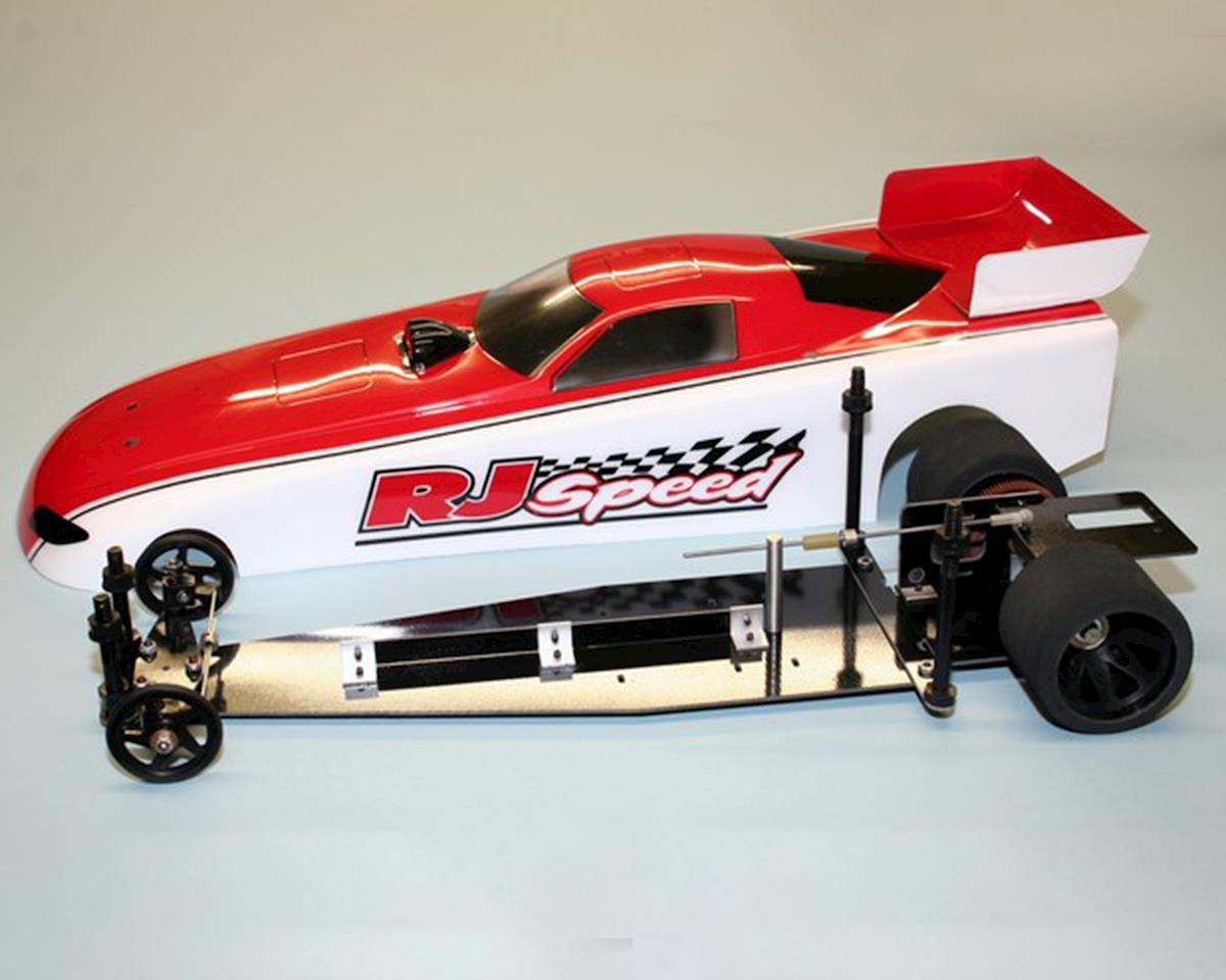 "13"" Funny Car Electric Drag Kit"