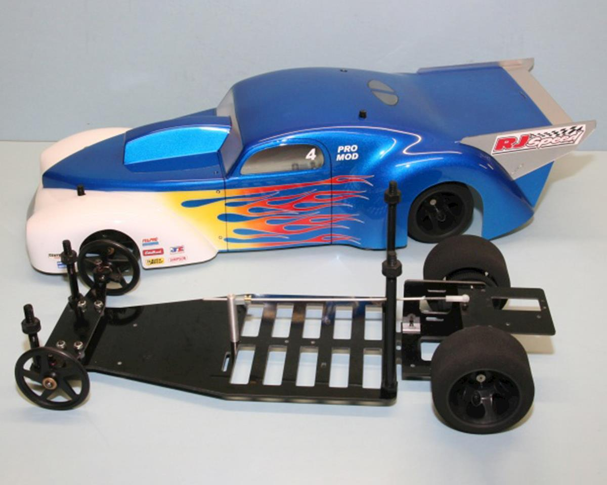 Pro Mod Drag Kit by RJ Speed
