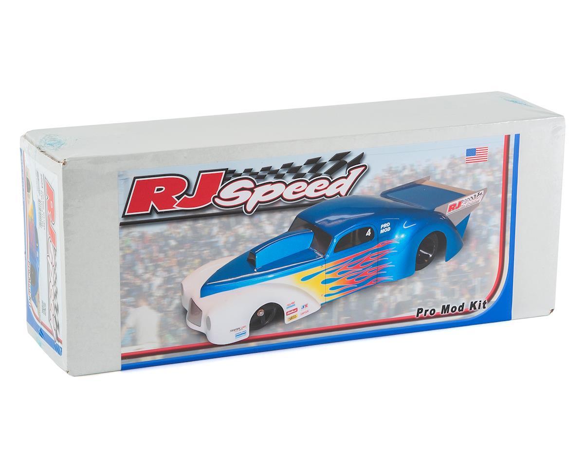 RJ Speed Pro Mod Drag Kit