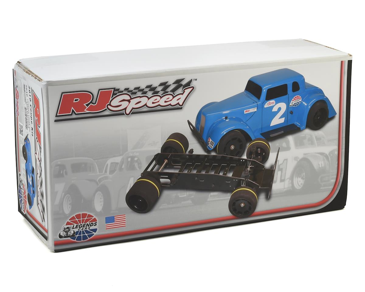 R/C Legends Spec Coupe Kit by RJ Speed