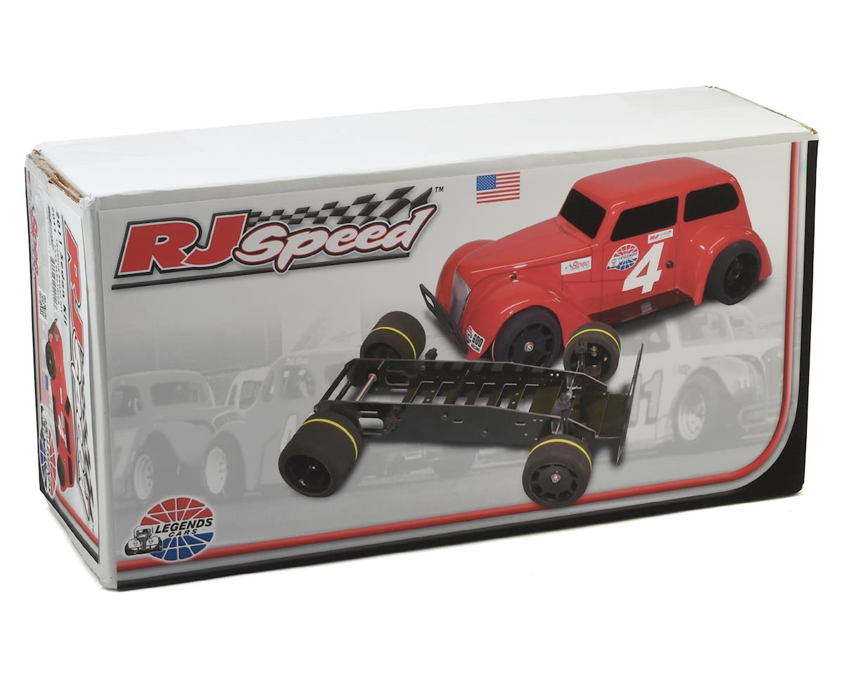 R/C Legends Spec Sedan Kit by RJ Speed