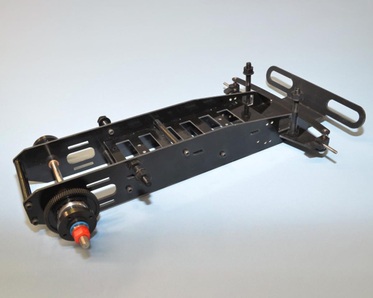 R/C Legends Oval Car Chassis Kit