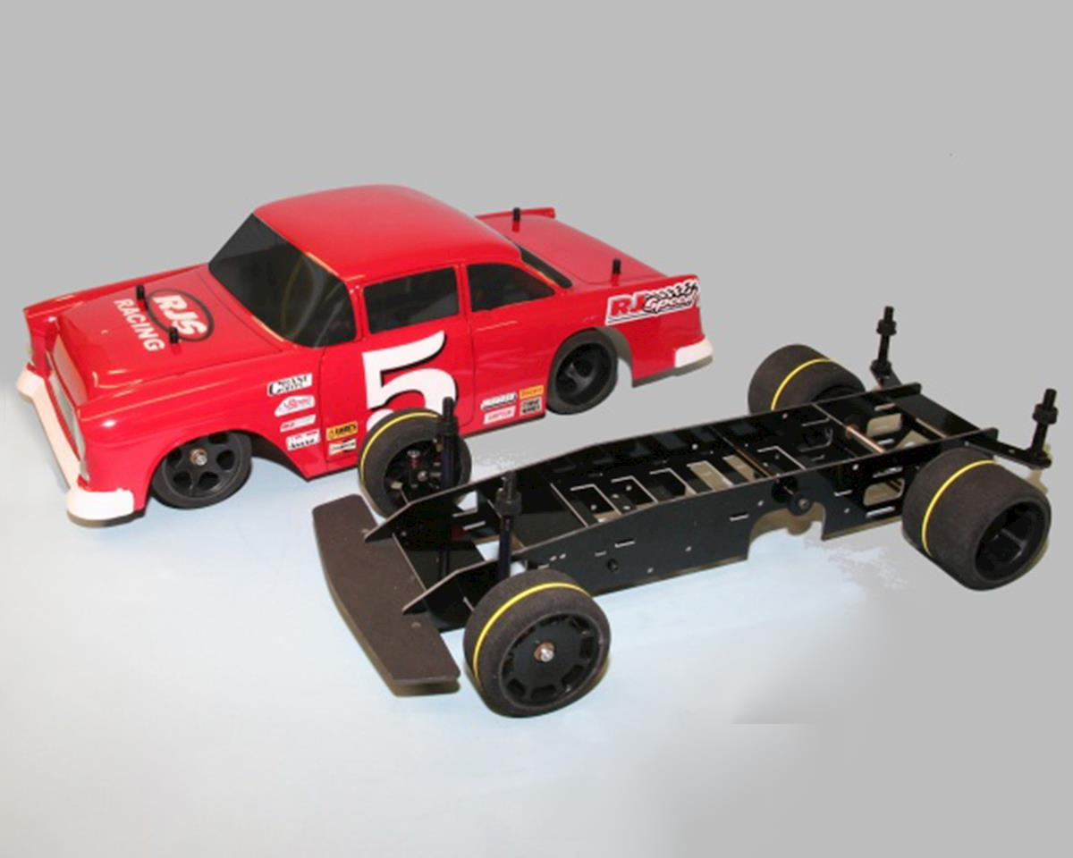 Sportsman Racer 1/10 Electric Kit by RJ Speed