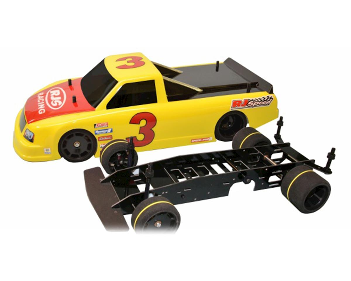RJ Speed Sportsman Truck Kit