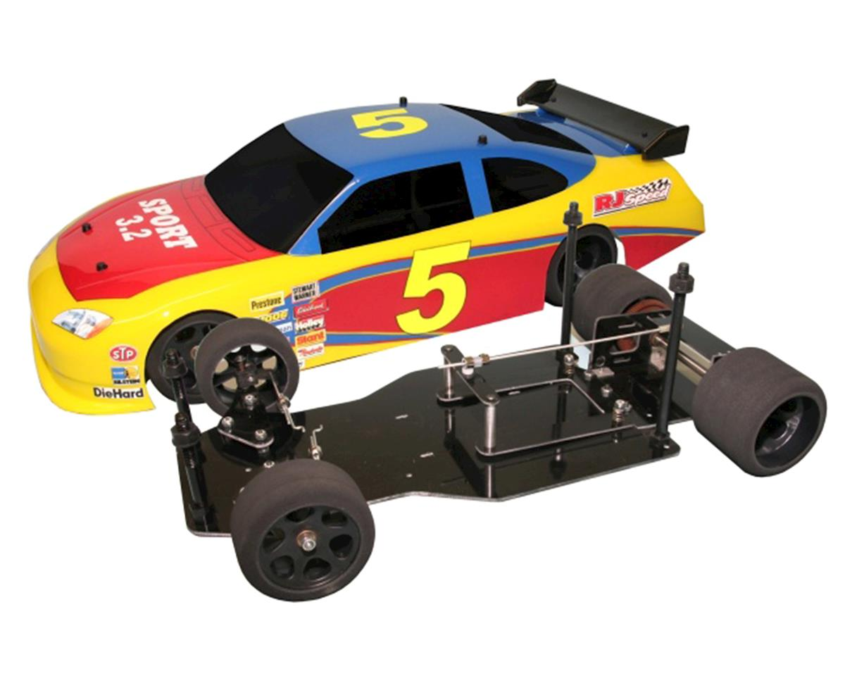 RJ Speed 1/10 Sport 3.2 Pan Car Kit