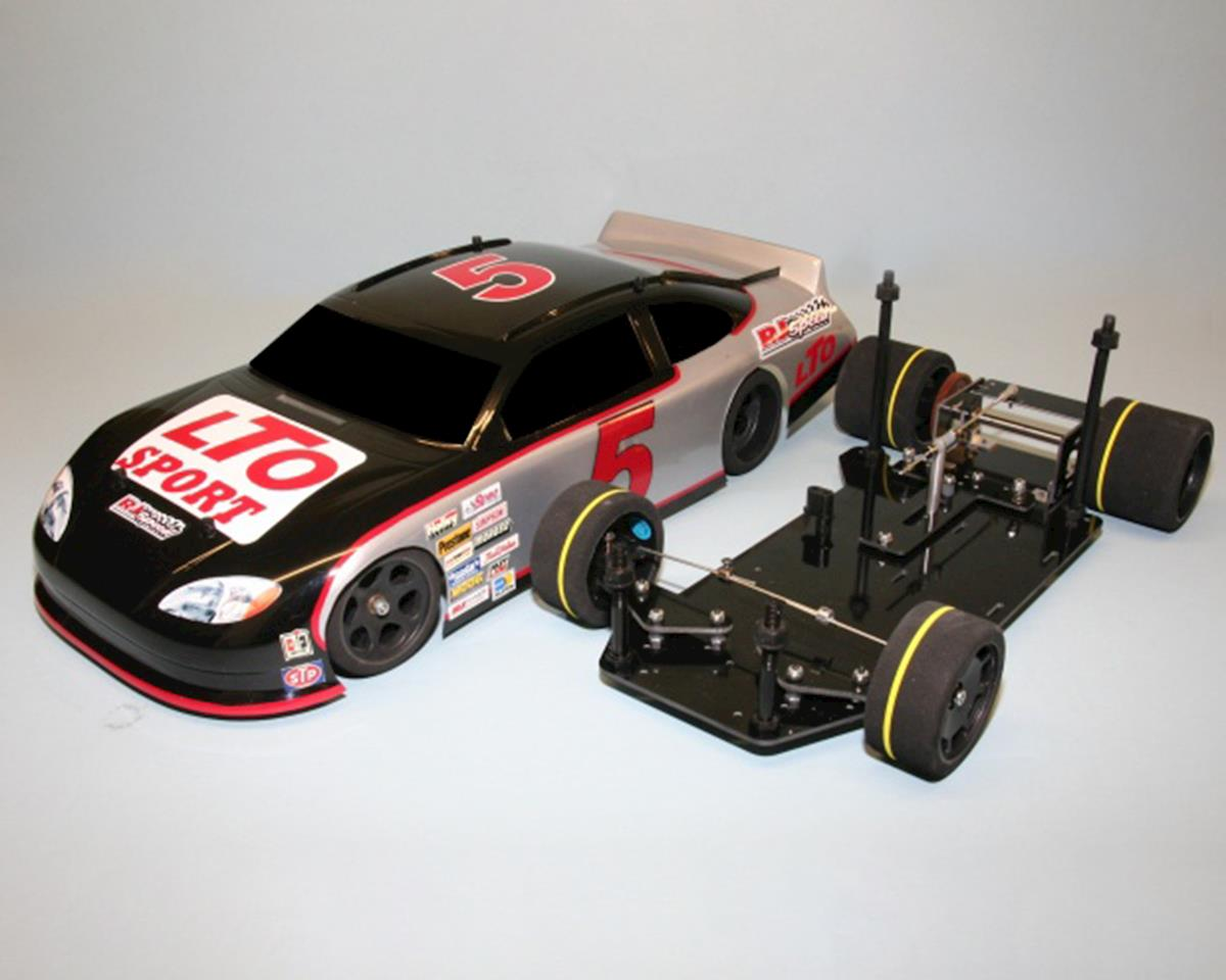RJ Speed 1/10 LTO Sport Oval Racer Kit