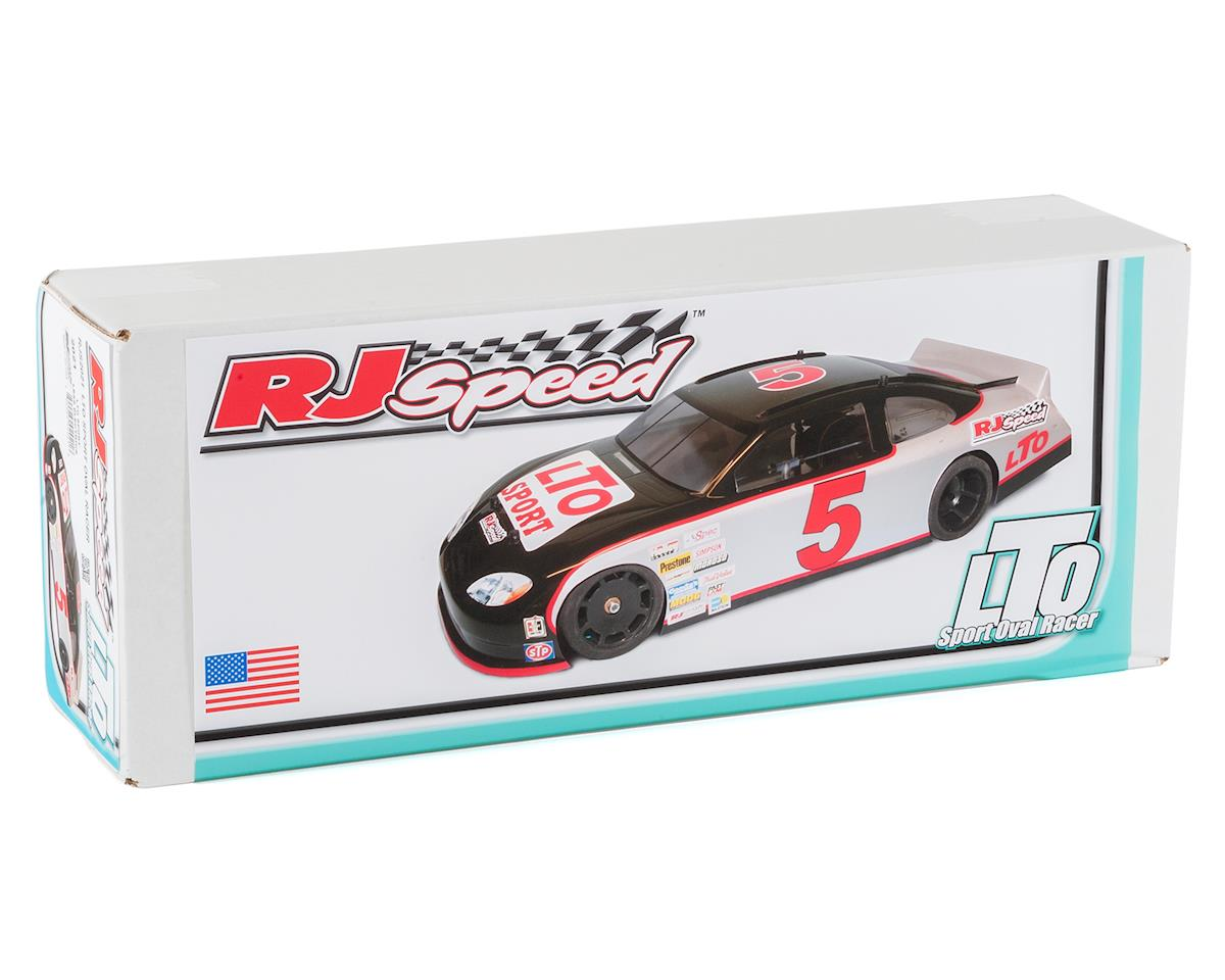 1/10 LTO Sport Oval Racer Kit by RJ Speed