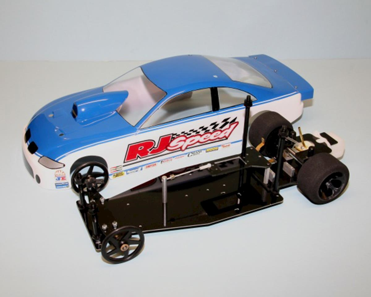 Nitro Pro Stock Drag Car Kit by RJ Speed