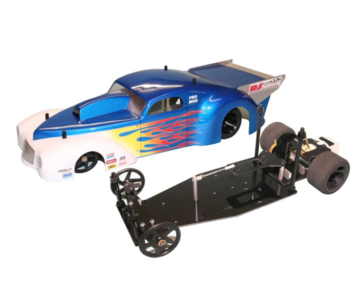"RJ Speed 24"" Nitro Pro Mod Drag Car Kit"