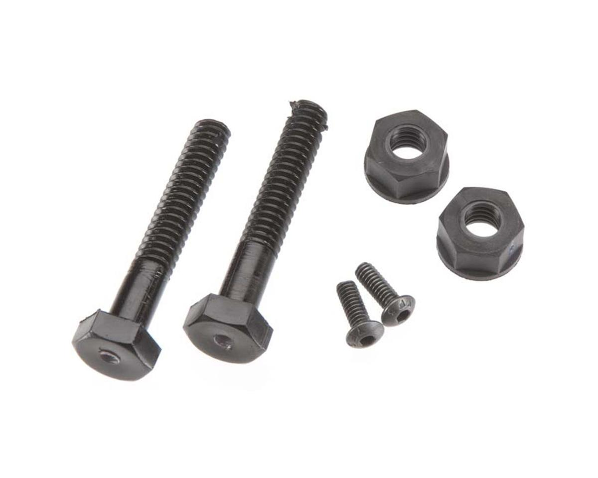 "1.5"" Threaded Body Post (2) by RJ Speed"