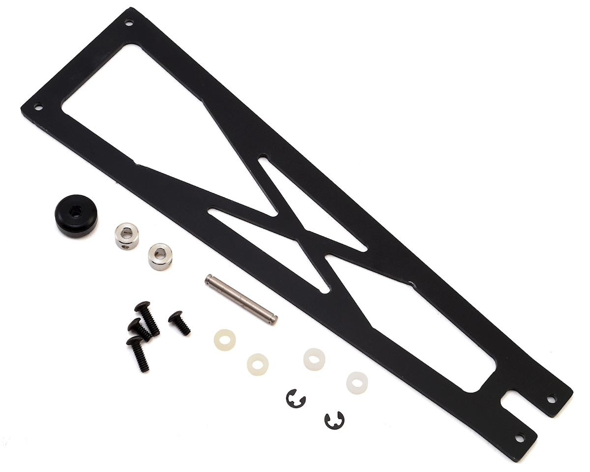 "7"" Wheelie Bar Kit by RJ Speed"