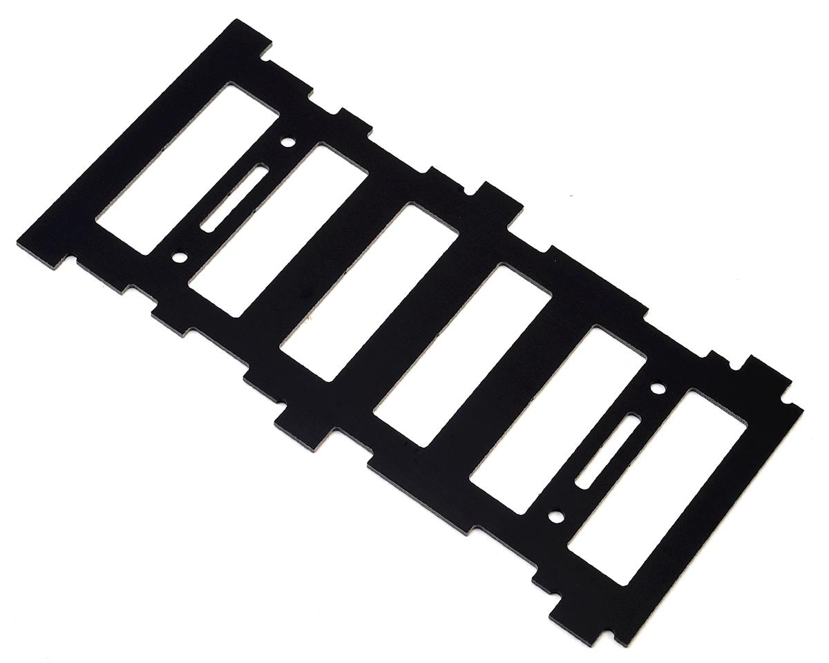 RJ Speed Classic Sprint Car Sprinter Battery Tray (Short)