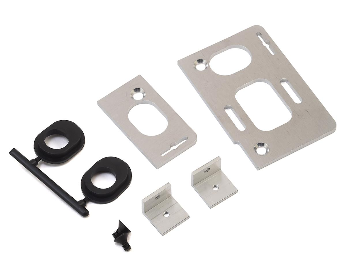RJ Speed Aluminum Motor/Axle Mount Electric Drag Kits