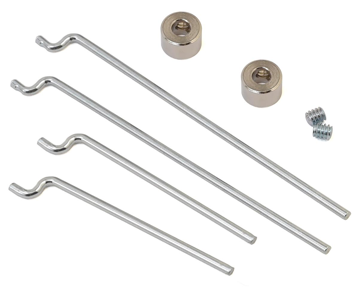 Wire Steering Linkage Kit by RJ Speed