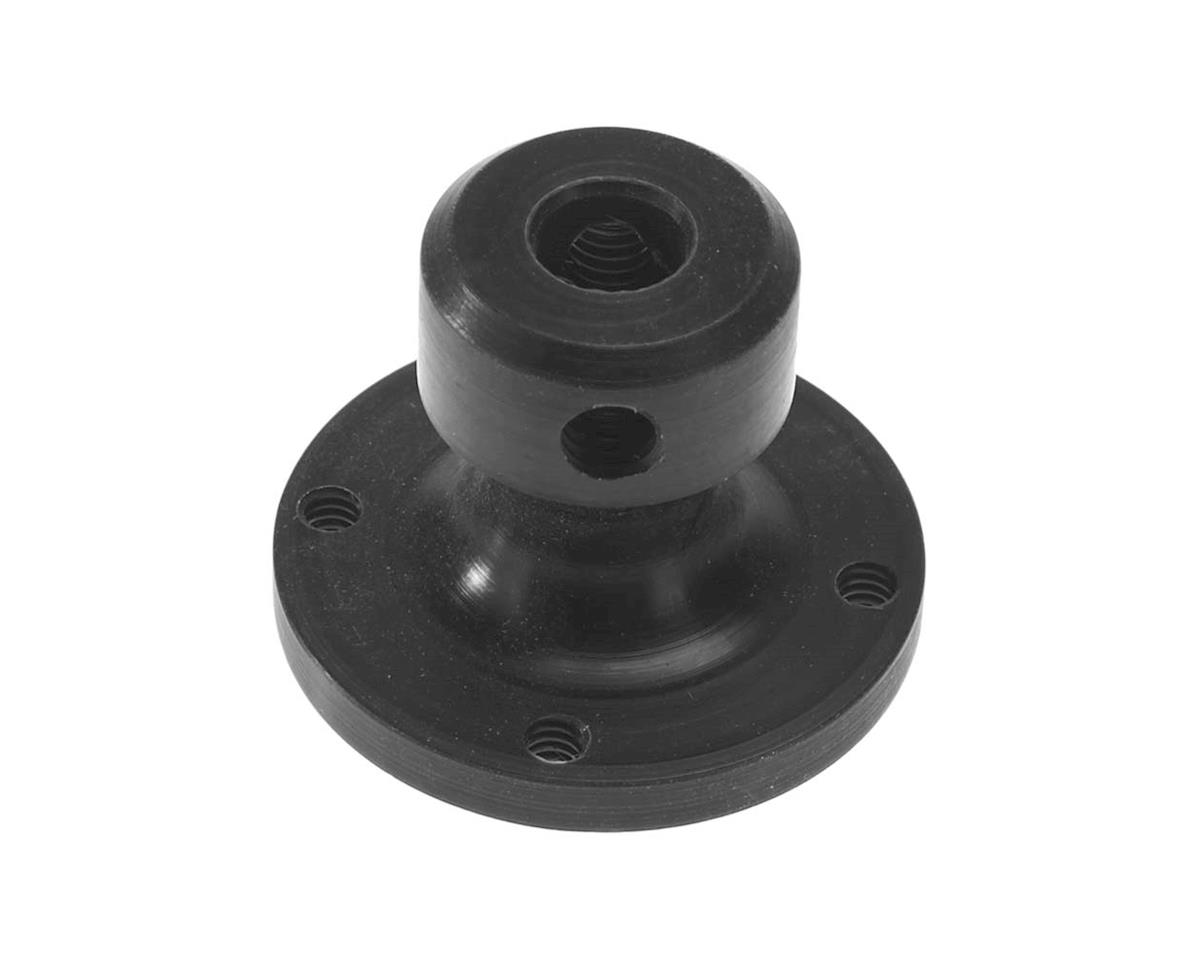 Machined Delrin Set Screw Hub by RJ Speed