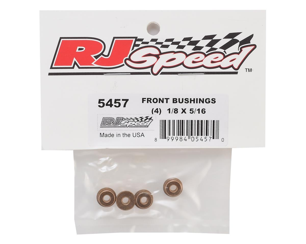 Front Oilite Bushings (4) by RJ Speed