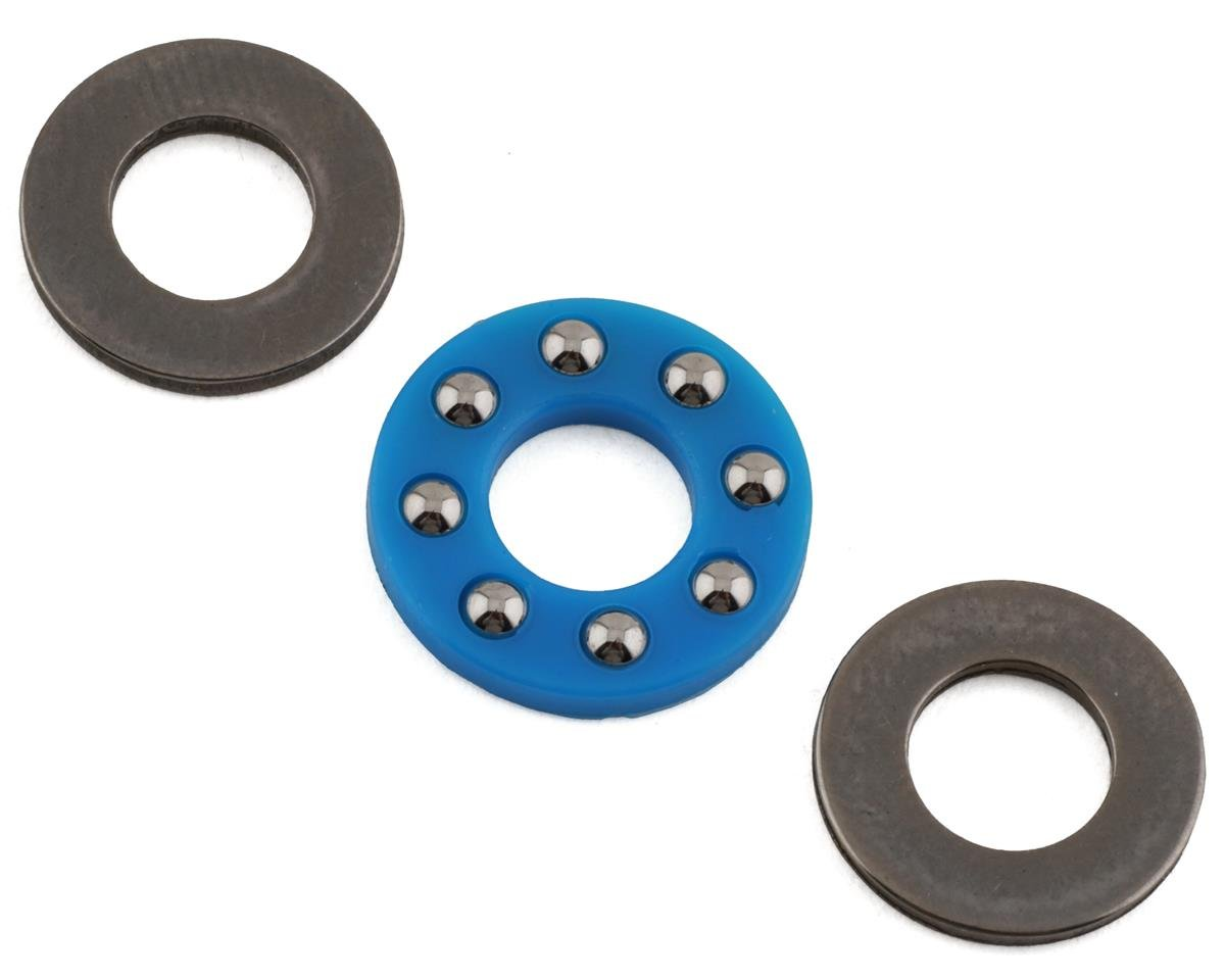 RJ Speed Thrust Bearing Set