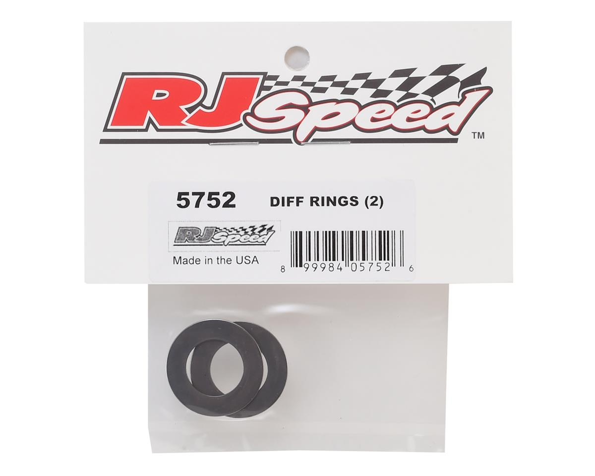Diff Drive Rings Legends & Sport (2) by RJ Speed