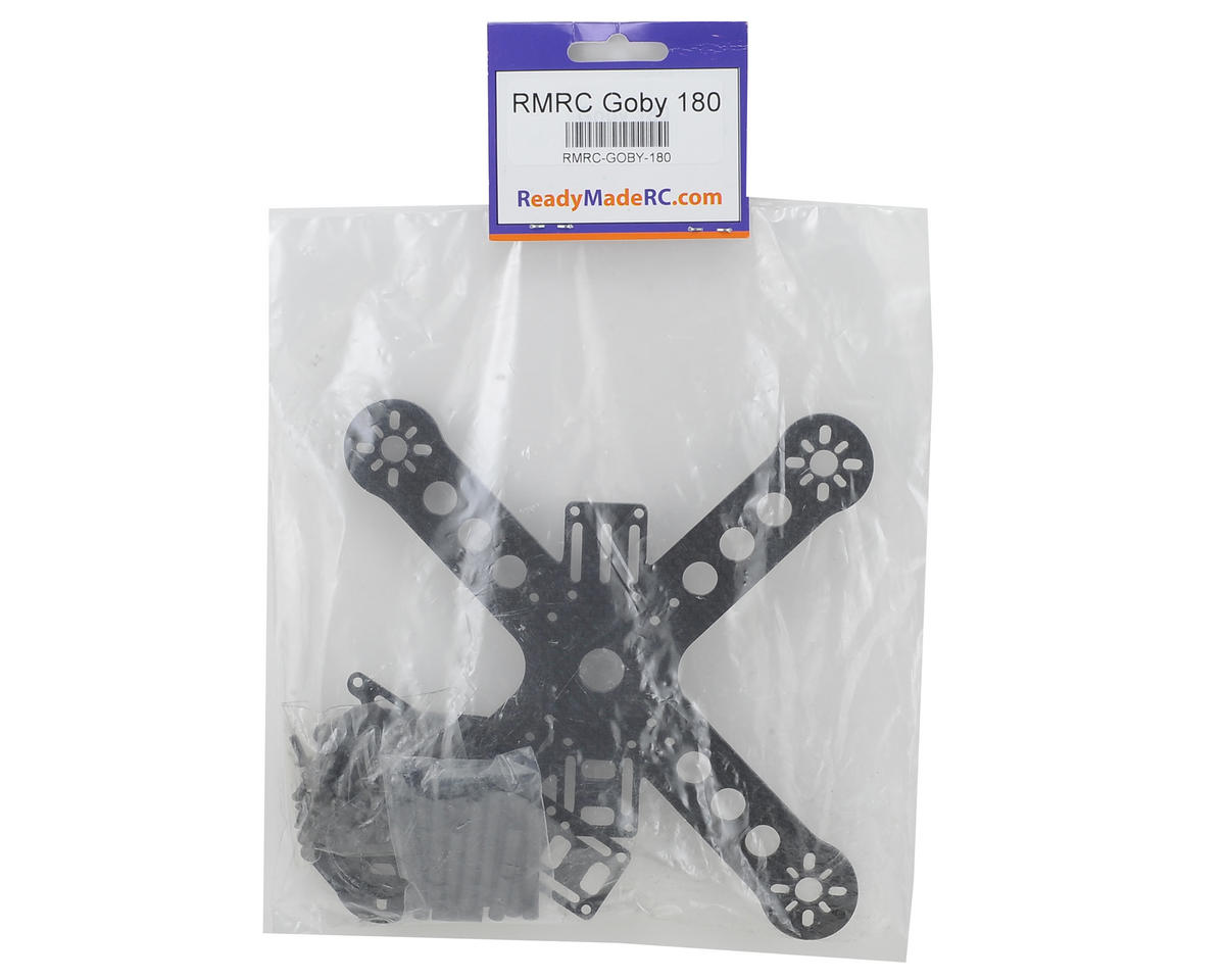 RMRC Goby 180 Mini Quadcopter Drone Kit