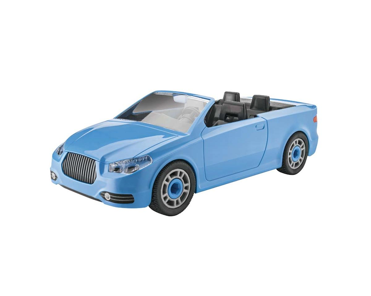 451001 Roadster Convertible Junior by Revell
