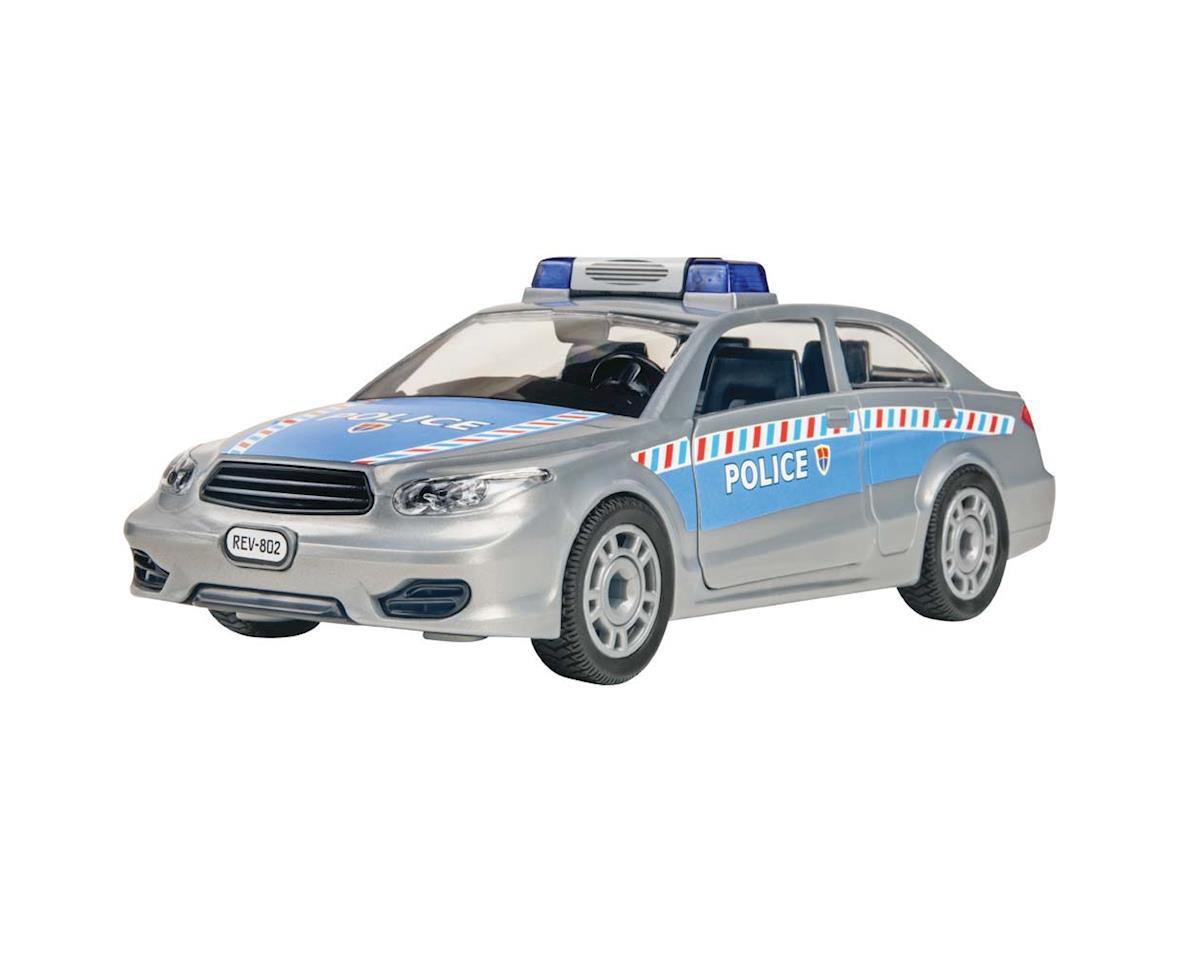 Revell 451002 Police Car Junior