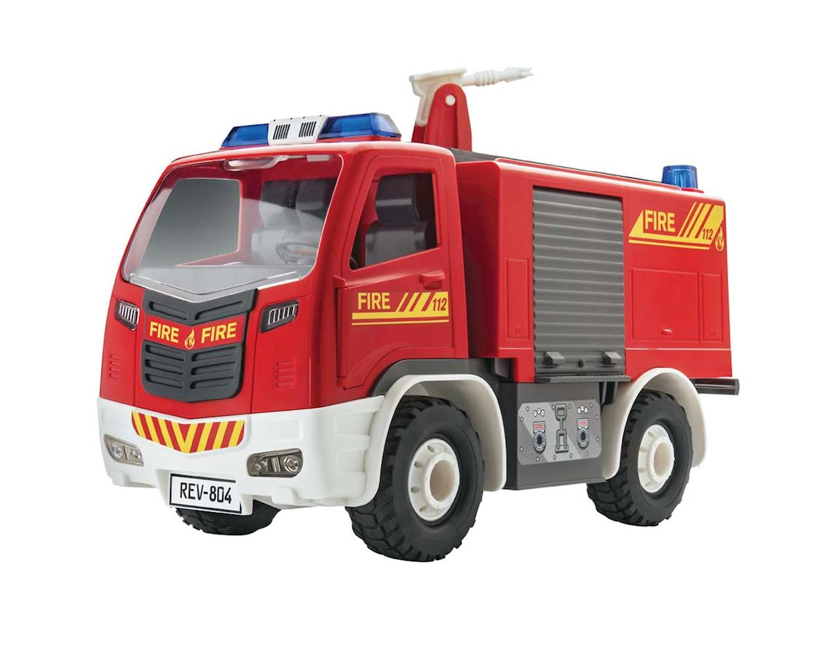 451004 Fire Truck Junior by Revell