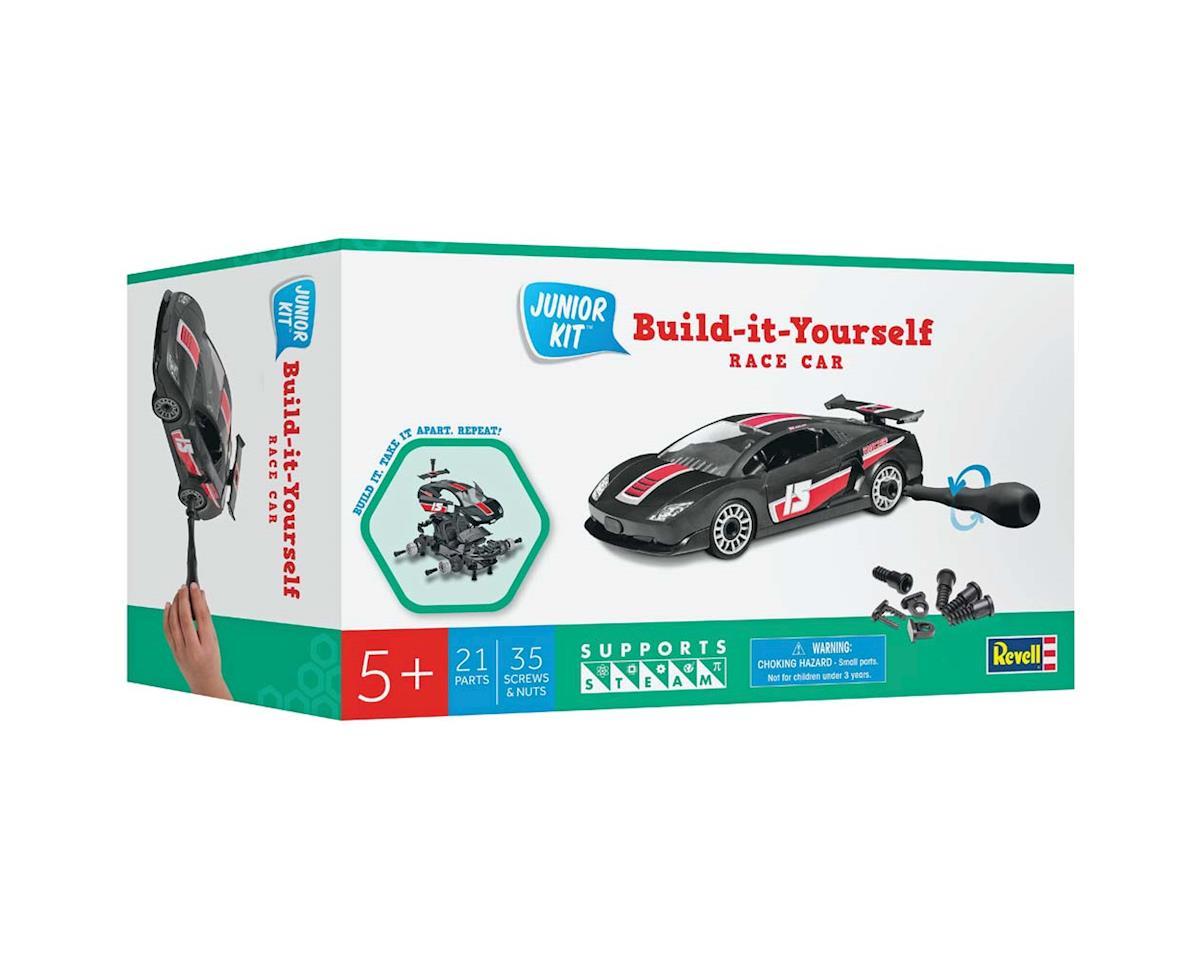 Revell 451011 Racing Car Black