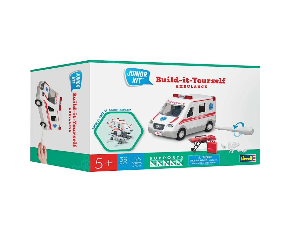 Revell 451012 Ambulance
