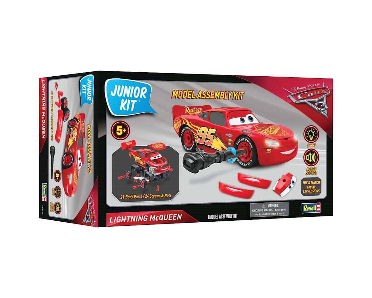 Revell 451500 Cars 3 Lightning McQueen
