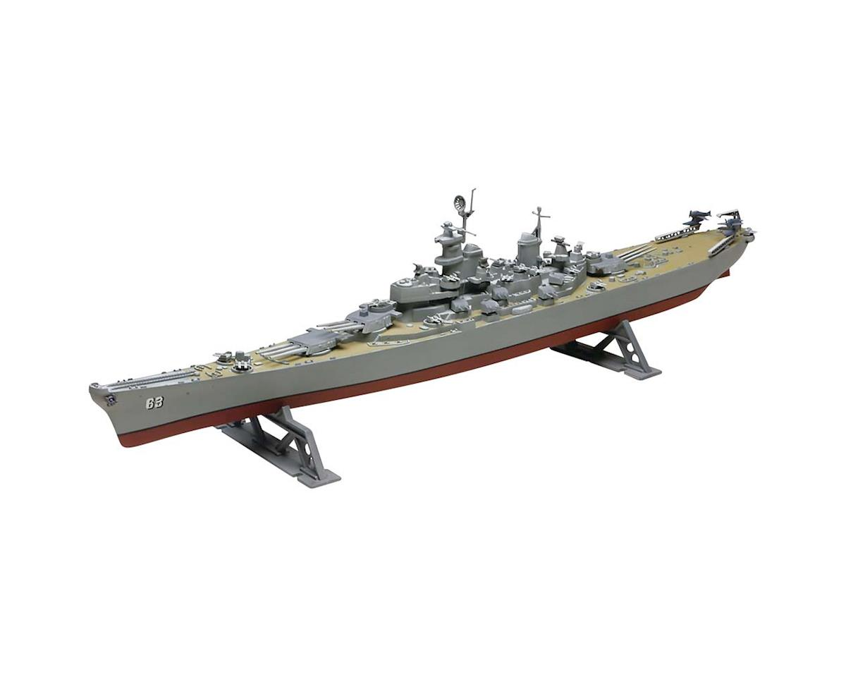 1/535 Uss Missouri Battleship by Revell