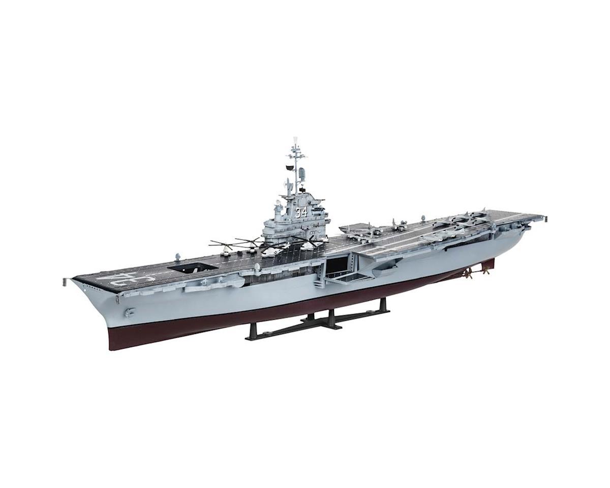 850318 1/530 USS Oriskany by Revell