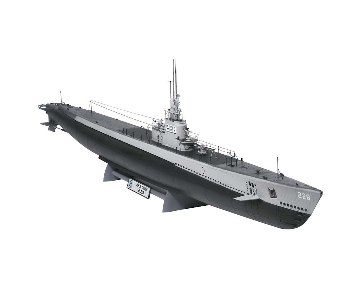 1/72 Gato Class Submarine by Revell