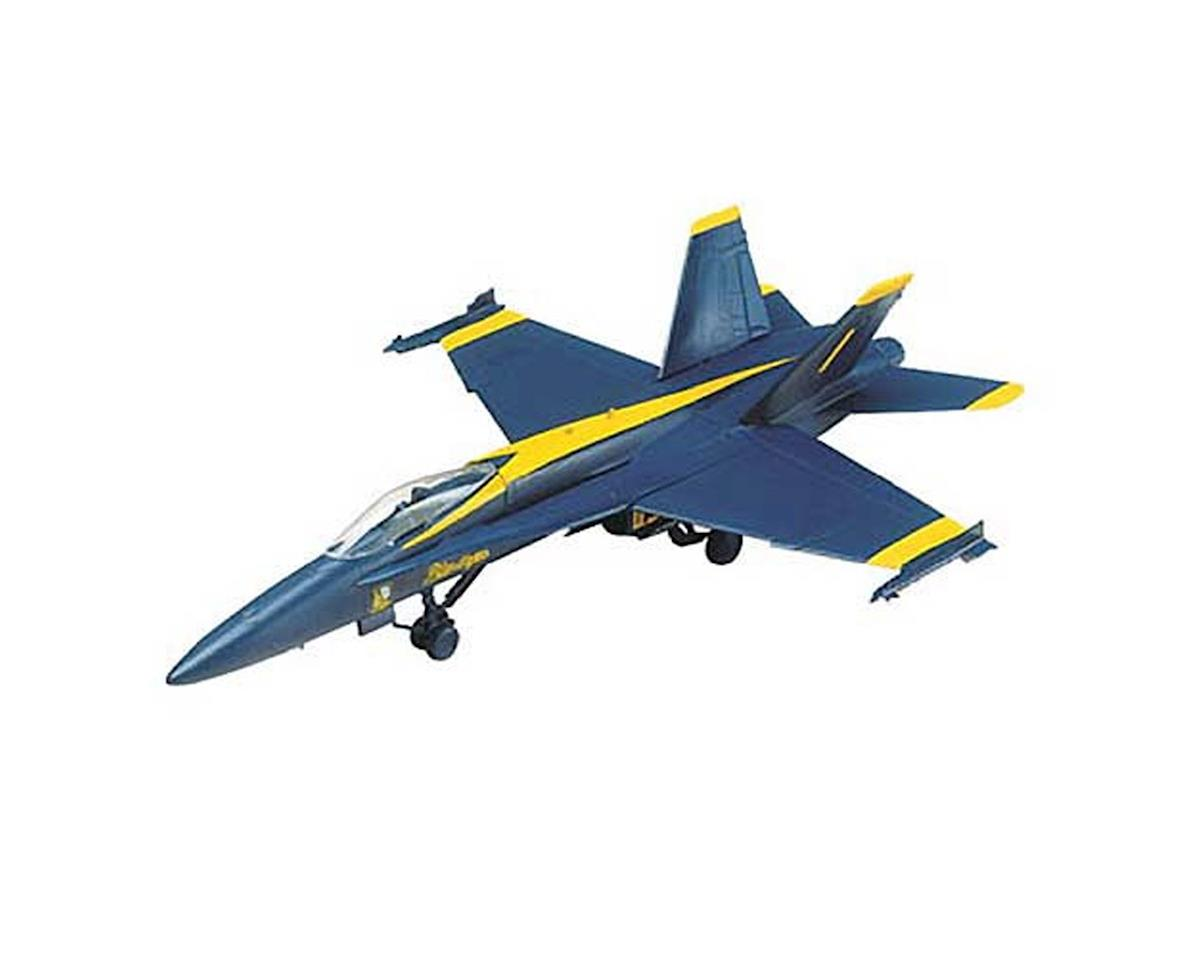 Revell 1/72 Snap F-18 Blue Angel