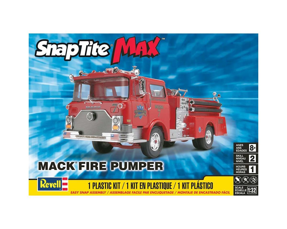 Revell 1/32 Mack Fire Pumper