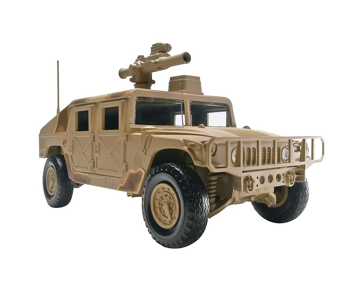 1/25 Humvee by Revell