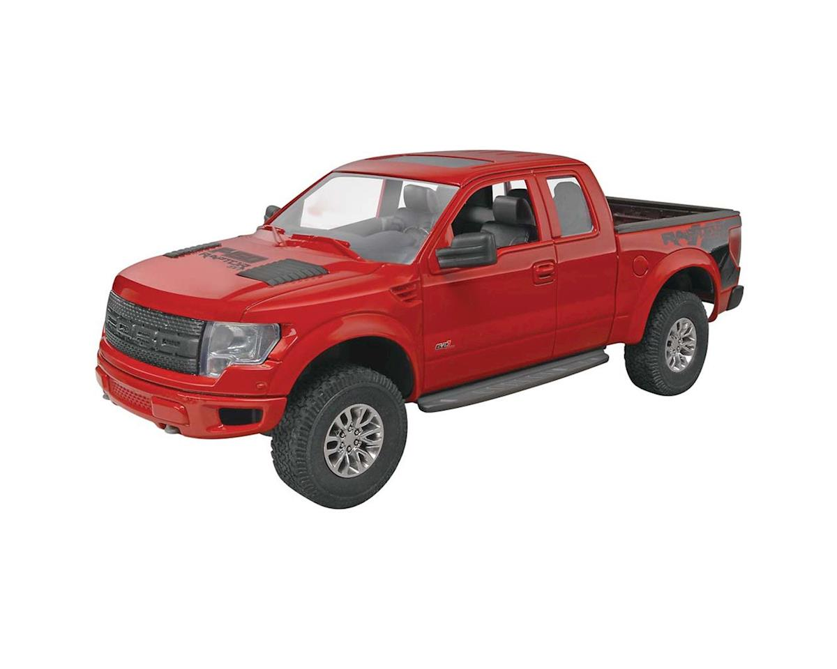 1/25 2013 Ford F-150 Svt Raptor by Revell